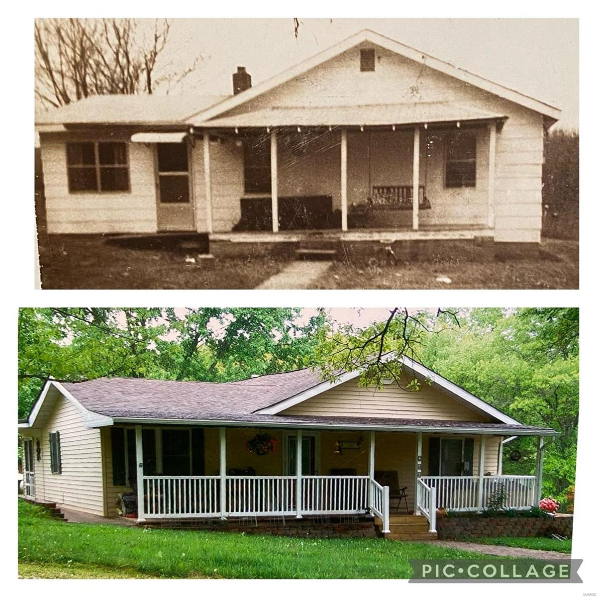 266 Old Davisville Road Property Photo - Davisville, MO real estate listing
