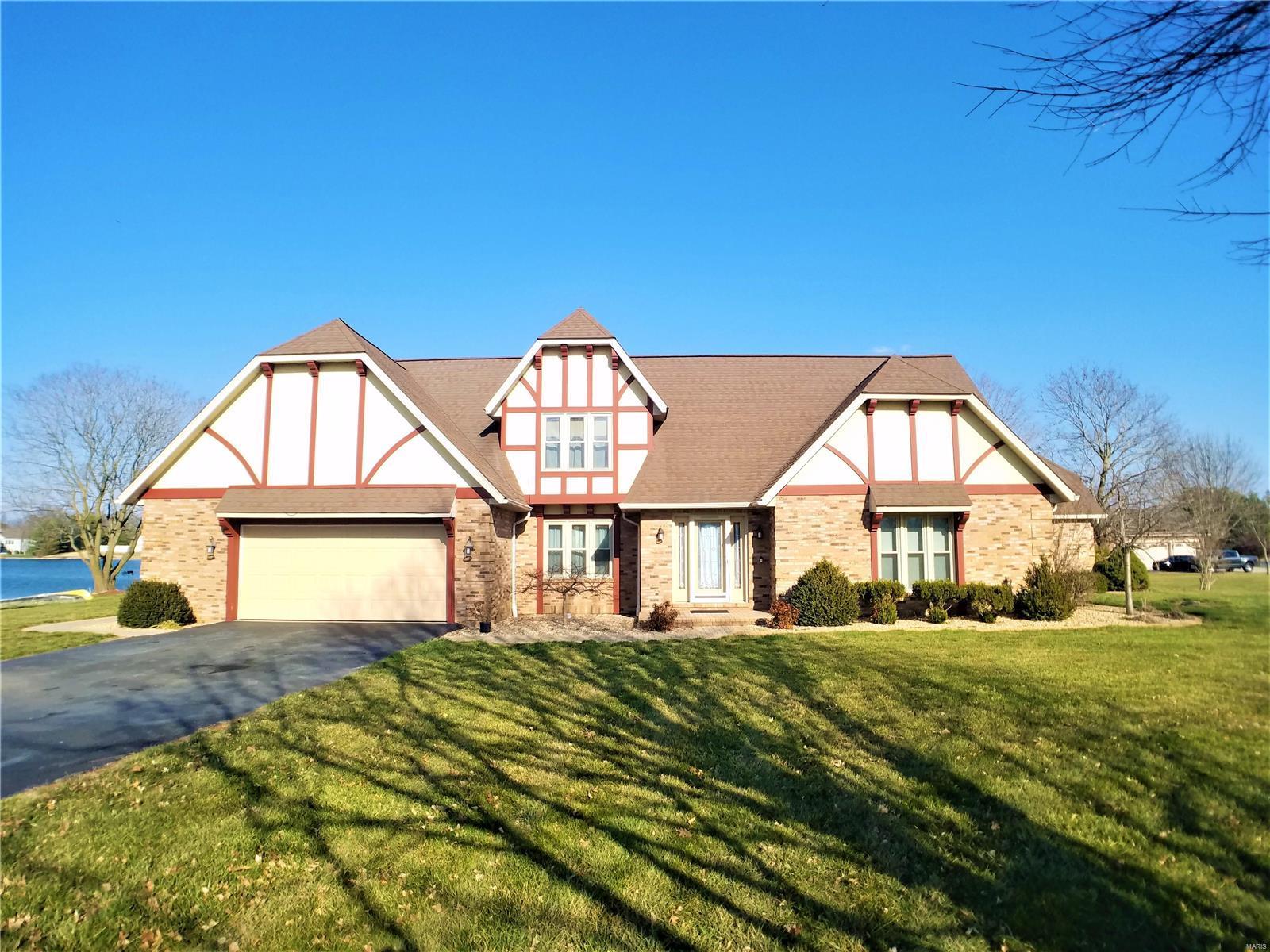 4036 Chestnut Oak Drive Property Photo - Smithton, IL real estate listing