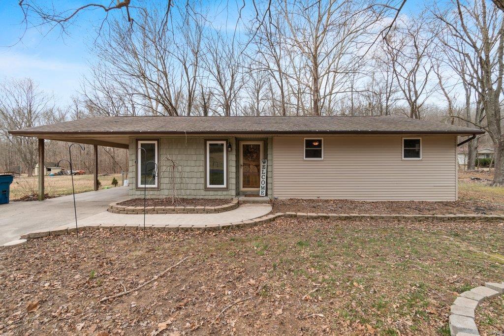 1237 Bella Vista Property Photo - Jackson, MO real estate listing