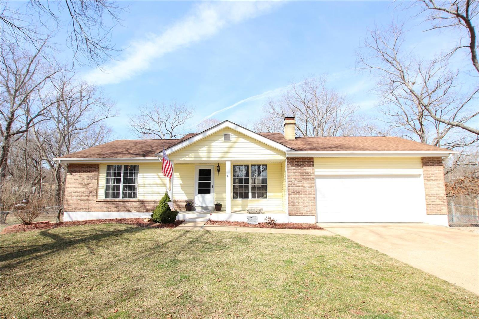 41 Indian Drive Property Photo - Sullivan, MO real estate listing