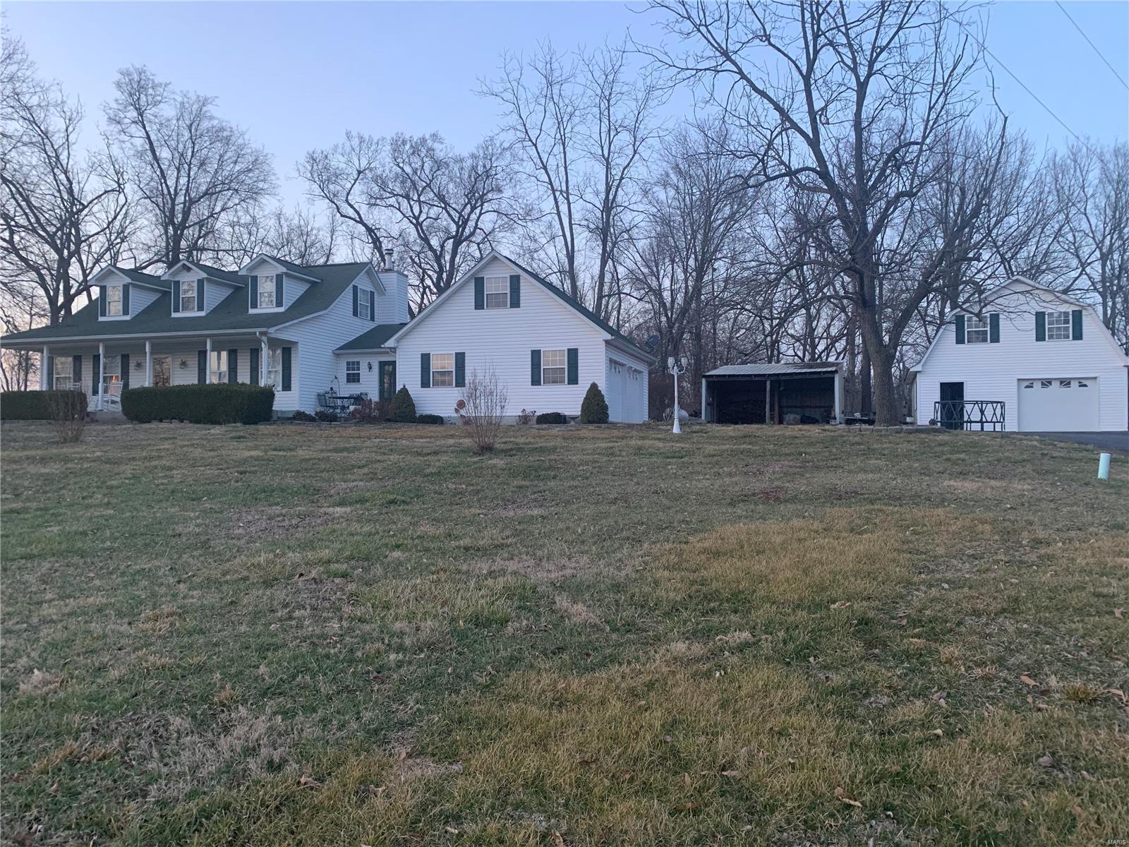 4521 Hazel Run Road Property Photo - Bonne Terre, MO real estate listing