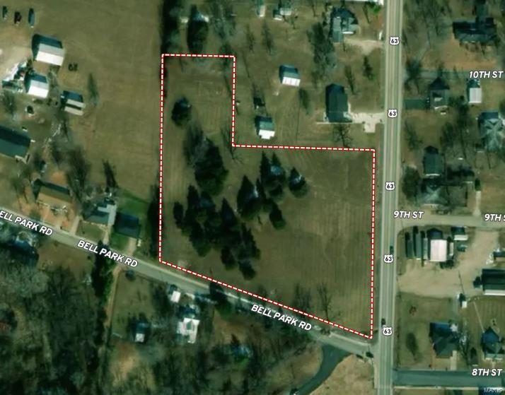 500 N Highway 63 Property Photo - Vienna, MO real estate listing