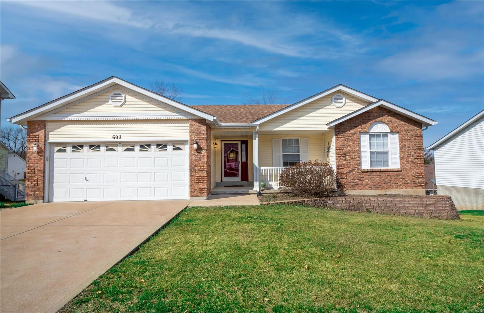 6011 Kensington Way Property Photo - Imperial, MO real estate listing