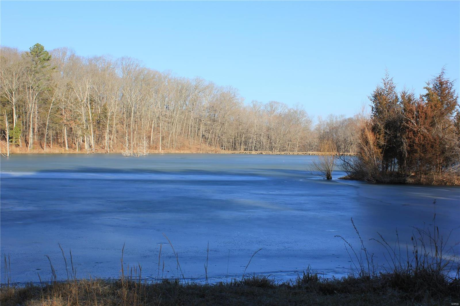0 Mill Creek Road Property Photo 1