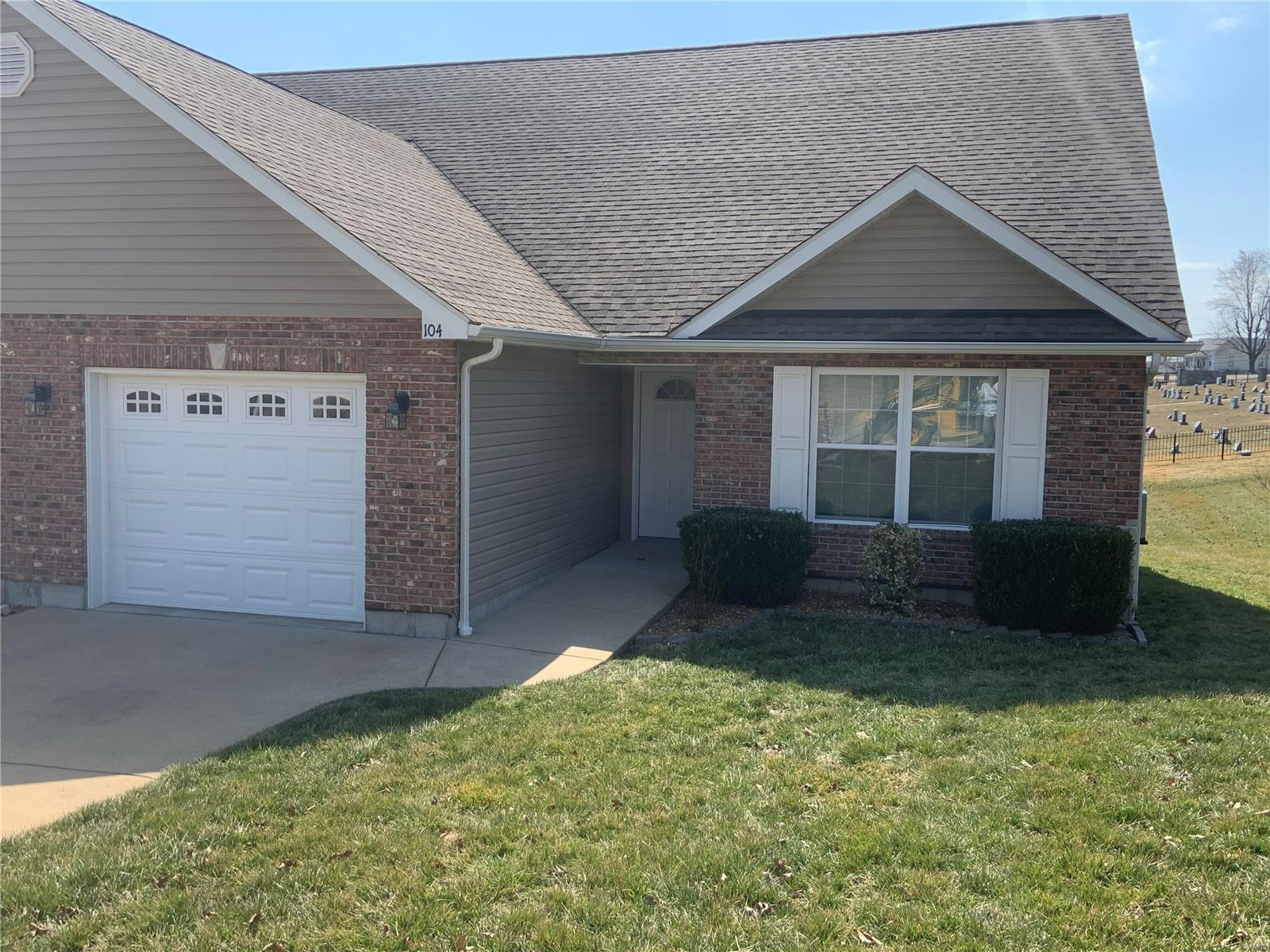 104 Glenrich Property Photo - Union, MO real estate listing