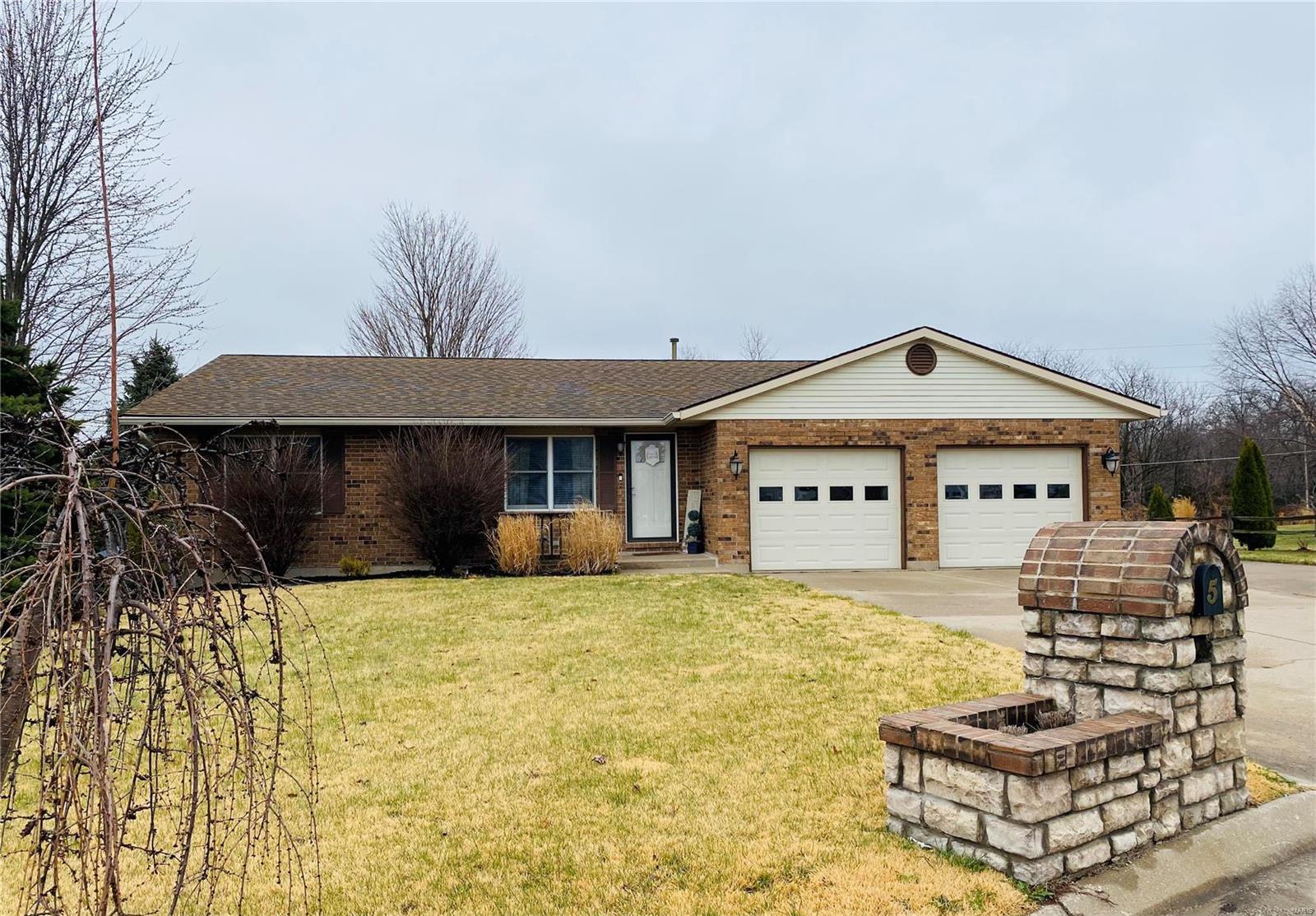 5 Brook Road Property Photo - Hannibal, MO real estate listing