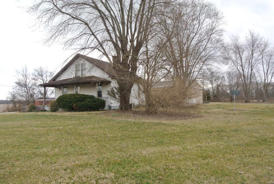 2875 Highway V Property Photo - Perryville, MO real estate listing