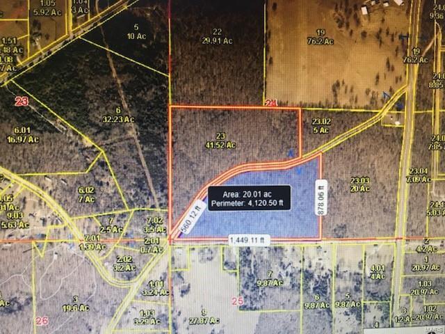 0 Seminole Property Photo - Laquey, MO real estate listing