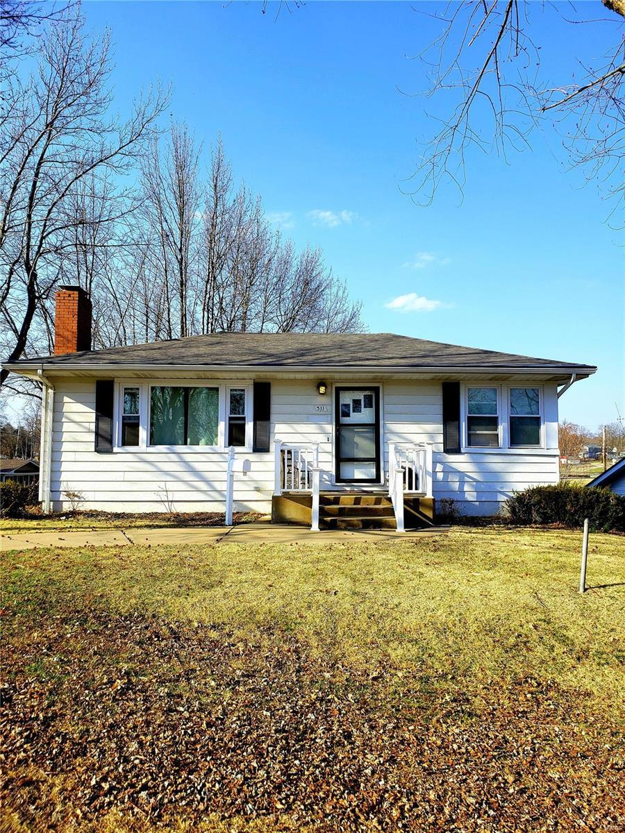 311 10th Street Property Photo - Crystal City, MO real estate listing