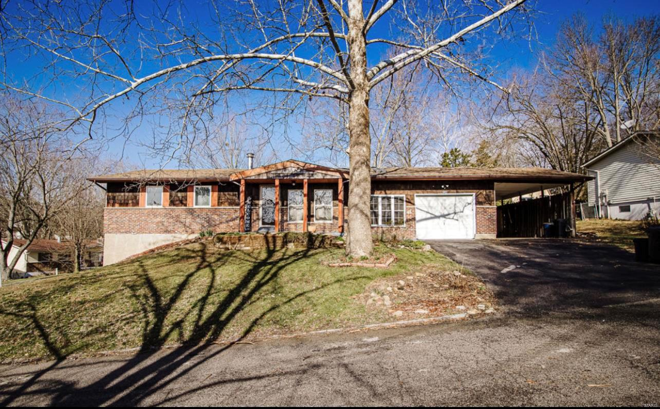 5007 Raven Property Photo - Imperial, MO real estate listing