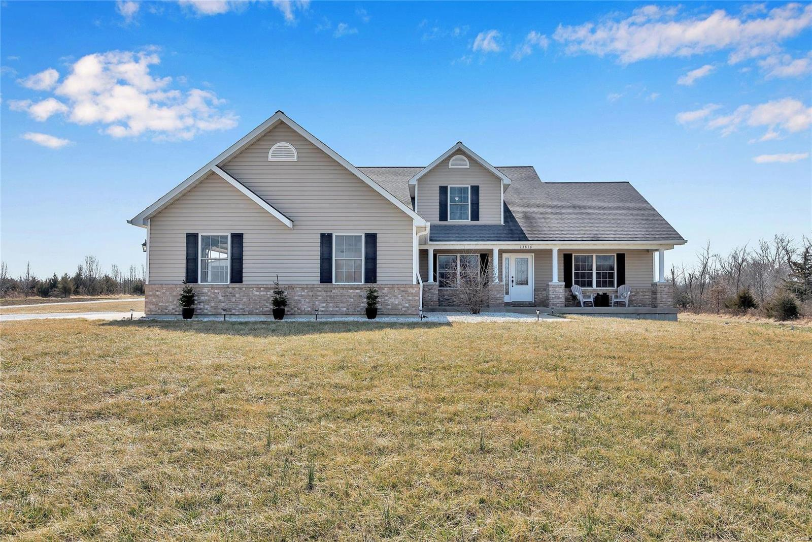 13816 Country Meadow Court Property Photo