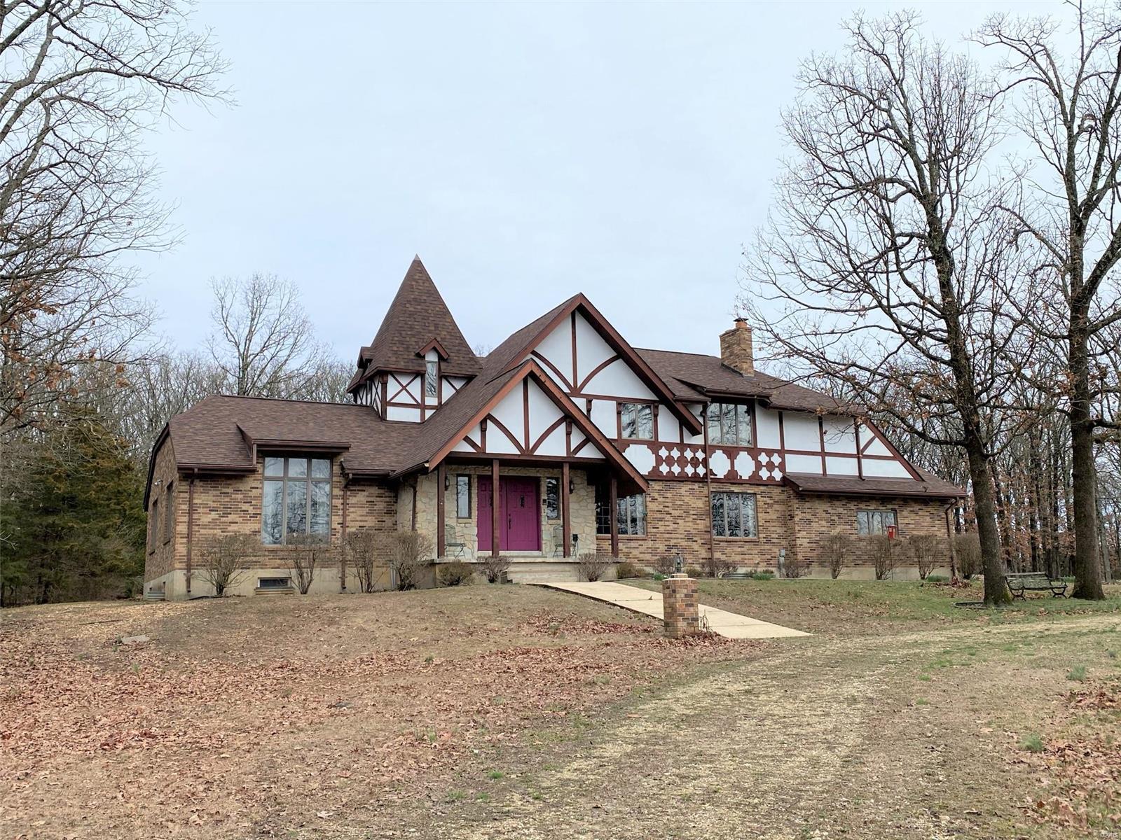 1605 Washington Avenue Property Photo - Rolla, MO real estate listing