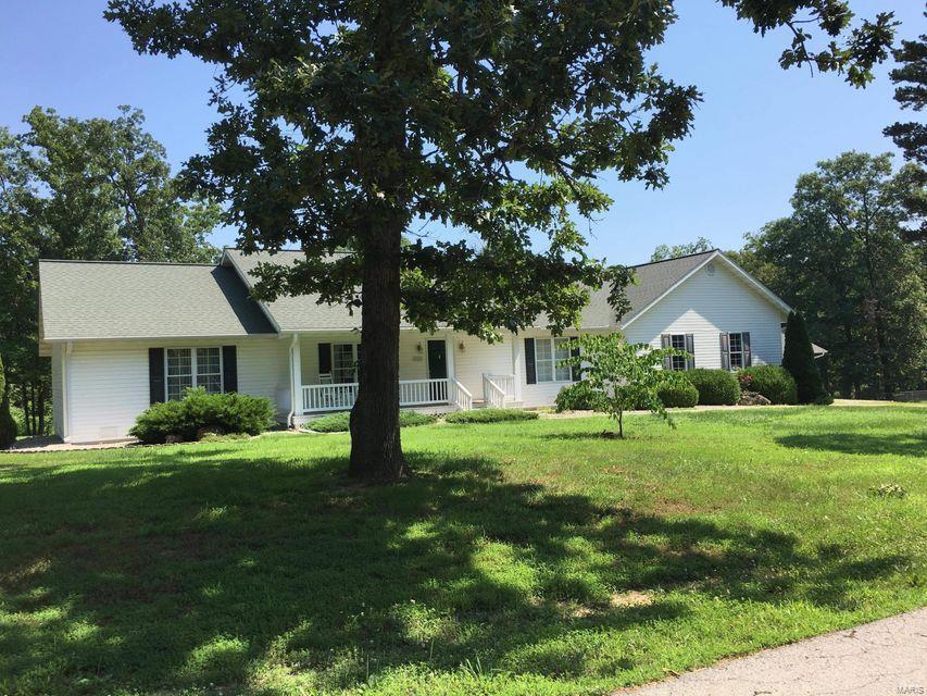 17285 Hillcrest Drive Property Photo - Winona, MO real estate listing