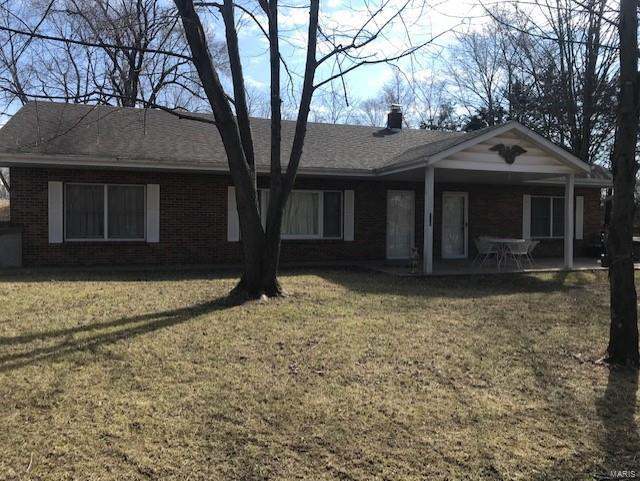 860 Jacks Road Property Photo - Troy, MO real estate listing