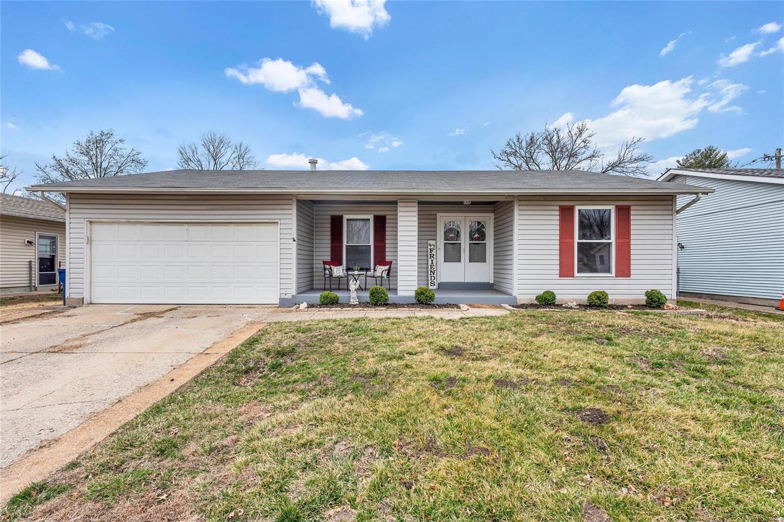 2961 Atlantic Park Ave. Property Photo - Florissant, MO real estate listing