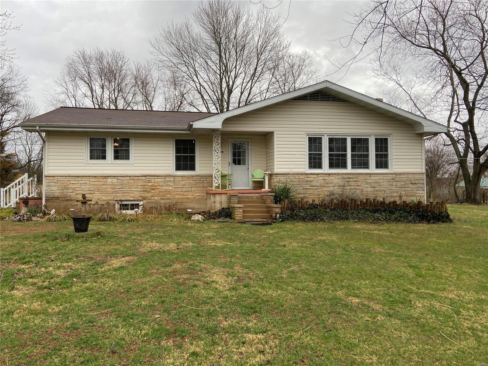 2674 Birch Property Photo - Doe Run, MO real estate listing