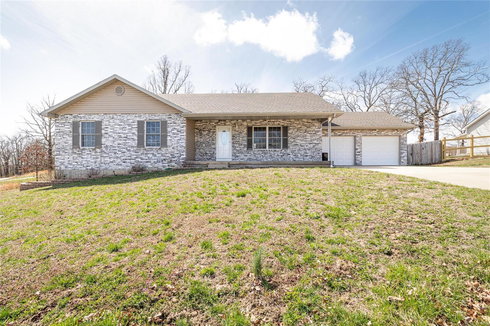 21475 Hupa Road Property Photo - Dixon, MO real estate listing