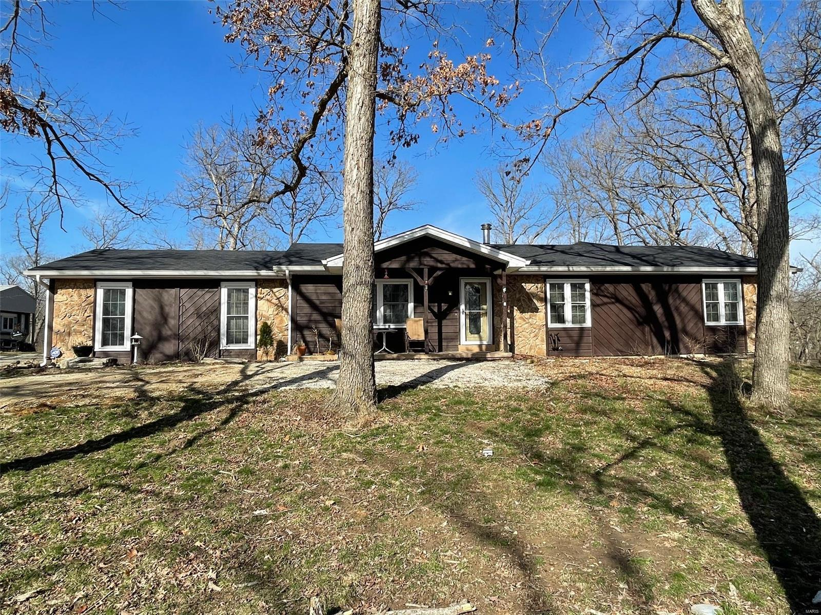 91 N Chantilly Rd. Property Photo - Winfield, MO real estate listing