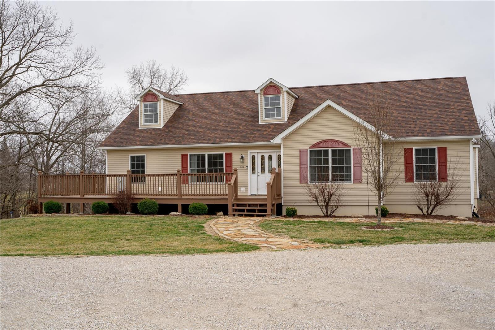 130 Mallard Lake Drive Property Photo - Foley, MO real estate listing