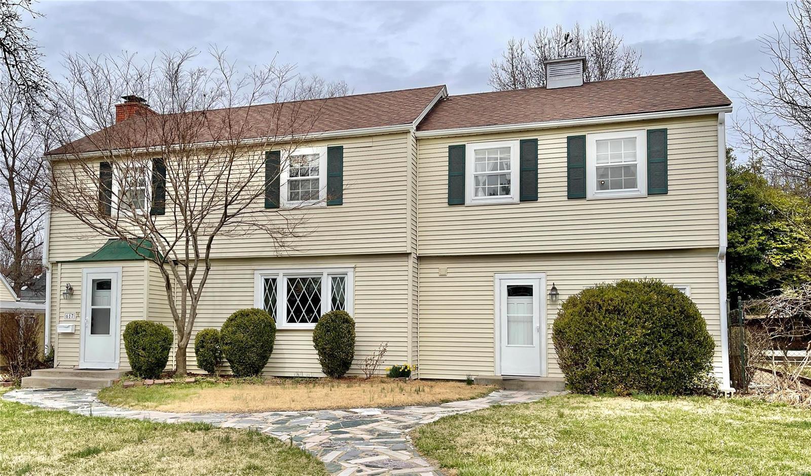 617 E Oak Property Photo - Greenville, IL real estate listing