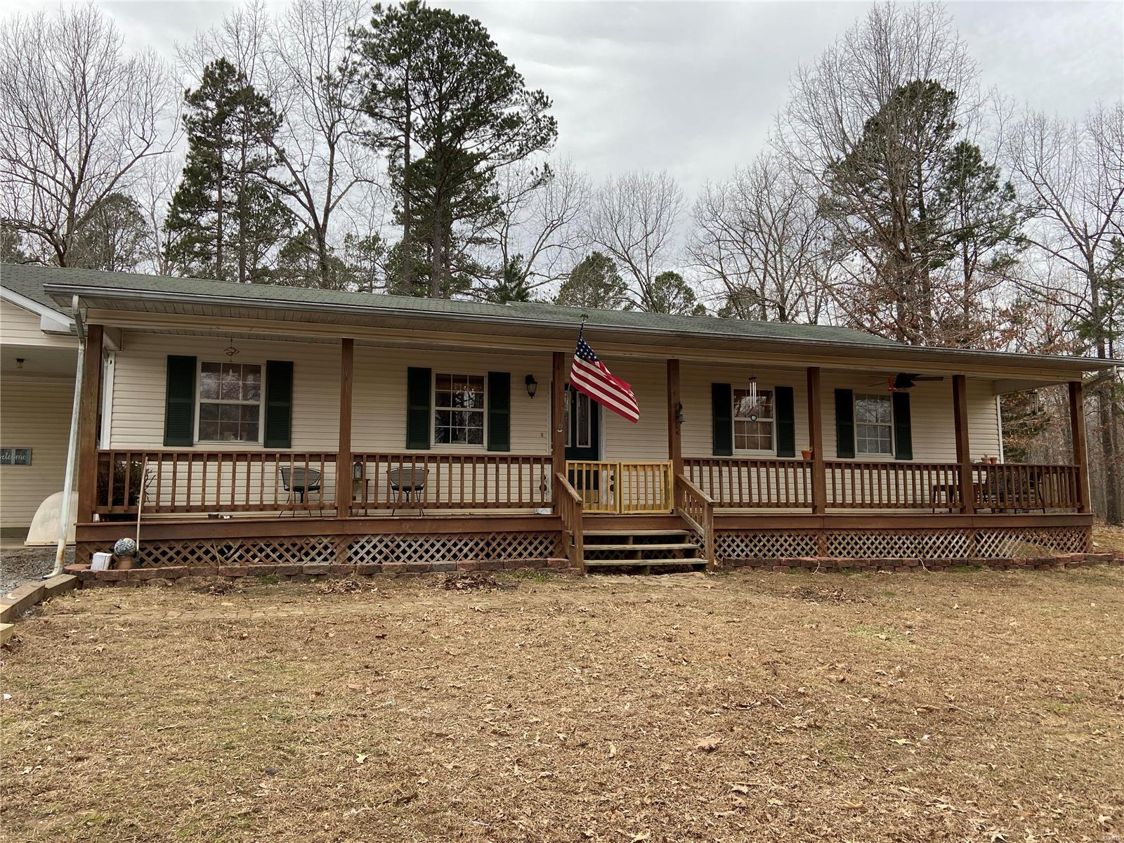 10686 W US Hwy. 160 Property Photo - Doniphan, MO real estate listing