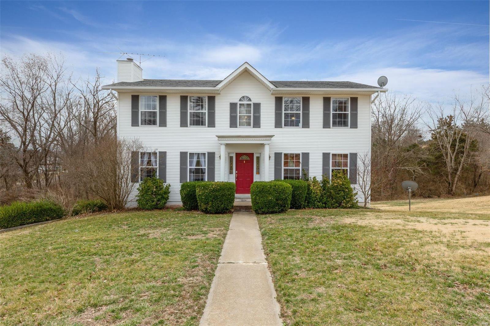 402 Lilac Lane Property Photo