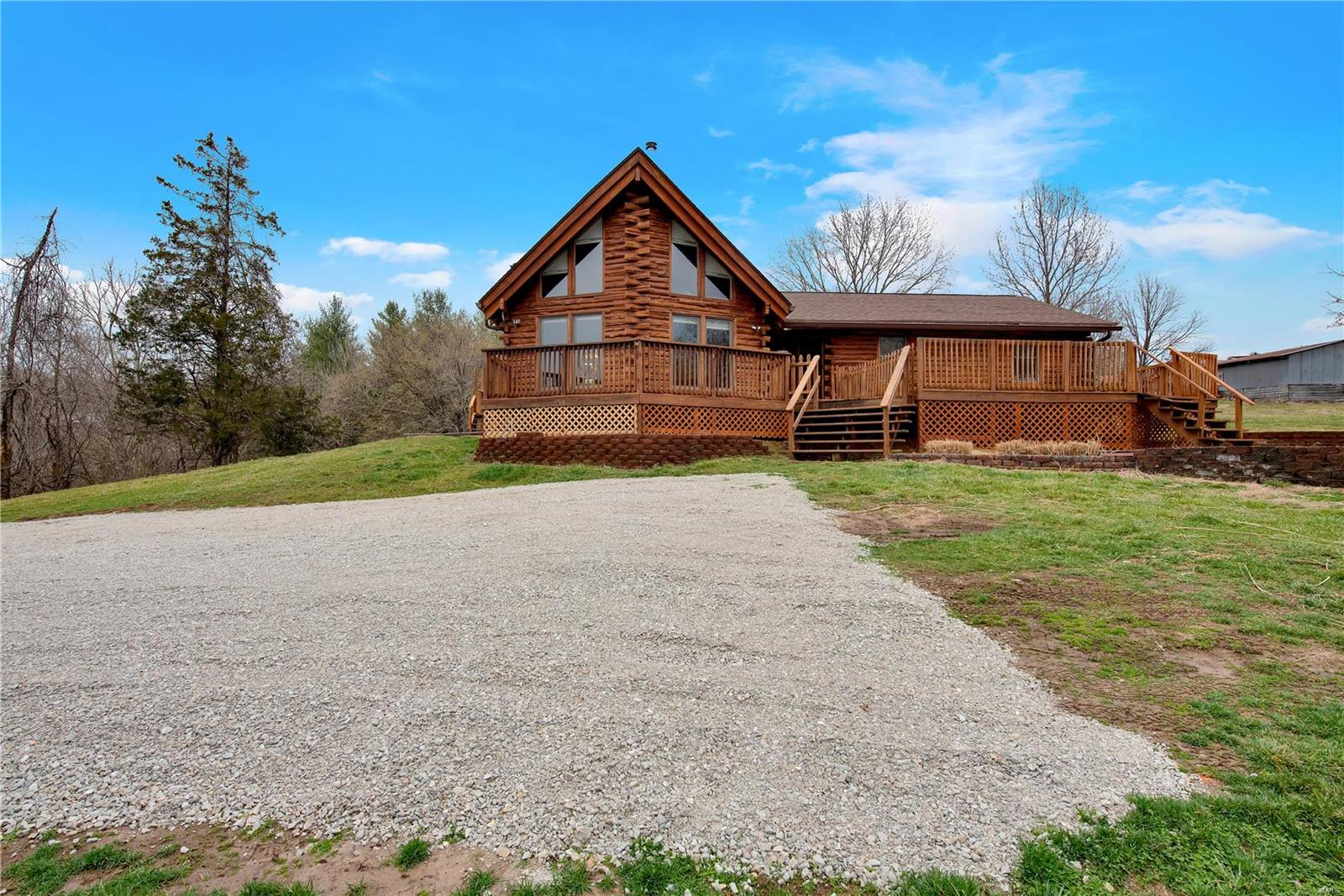 9008 Dittmer Catawissa Road Property Photo - Dittmer, MO real estate listing