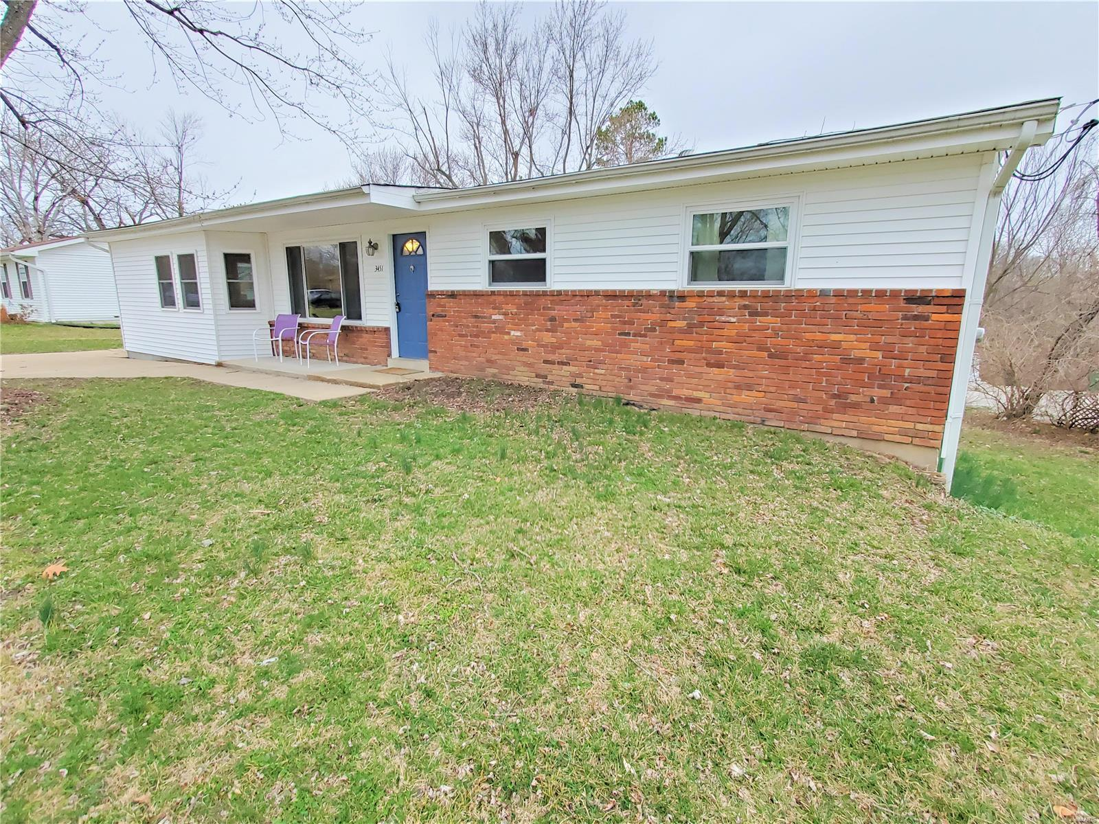 3451 Helena Acres Drive Property Photo - Imperial, MO real estate listing