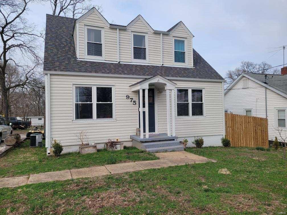 975 Virginia Mines Road Property Photo