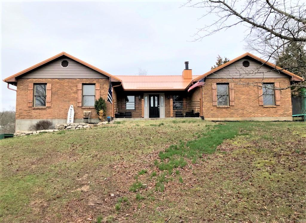 3211 Fountain City Road Property Photo - De Soto, MO real estate listing