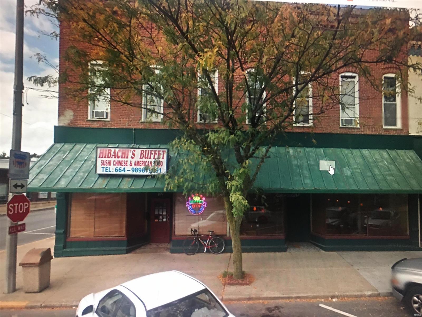 221 W College Avenue Property Photo - Greenville, IL real estate listing