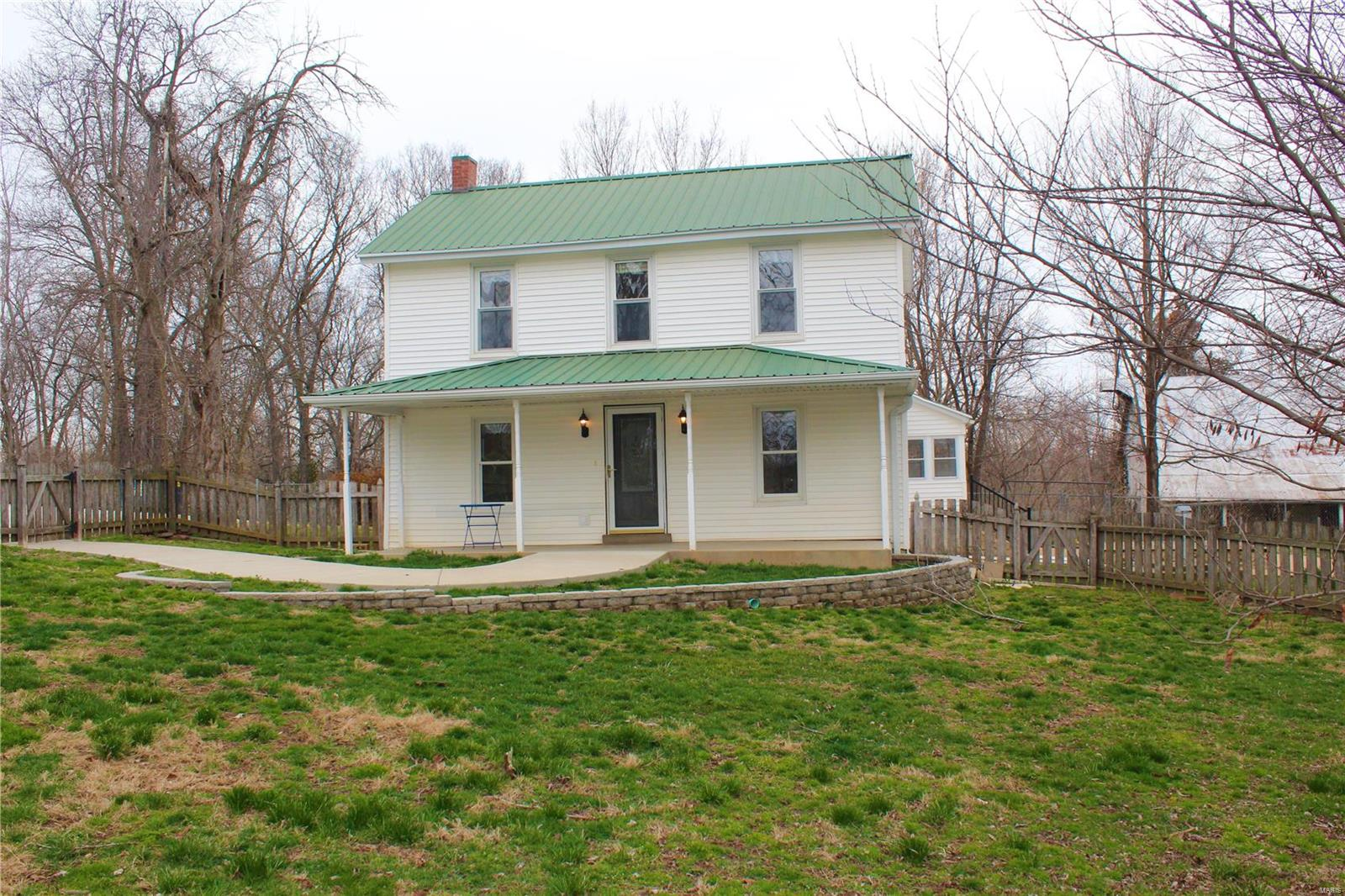 661 Hampel Road Property Photo - Moscow Mills, MO real estate listing