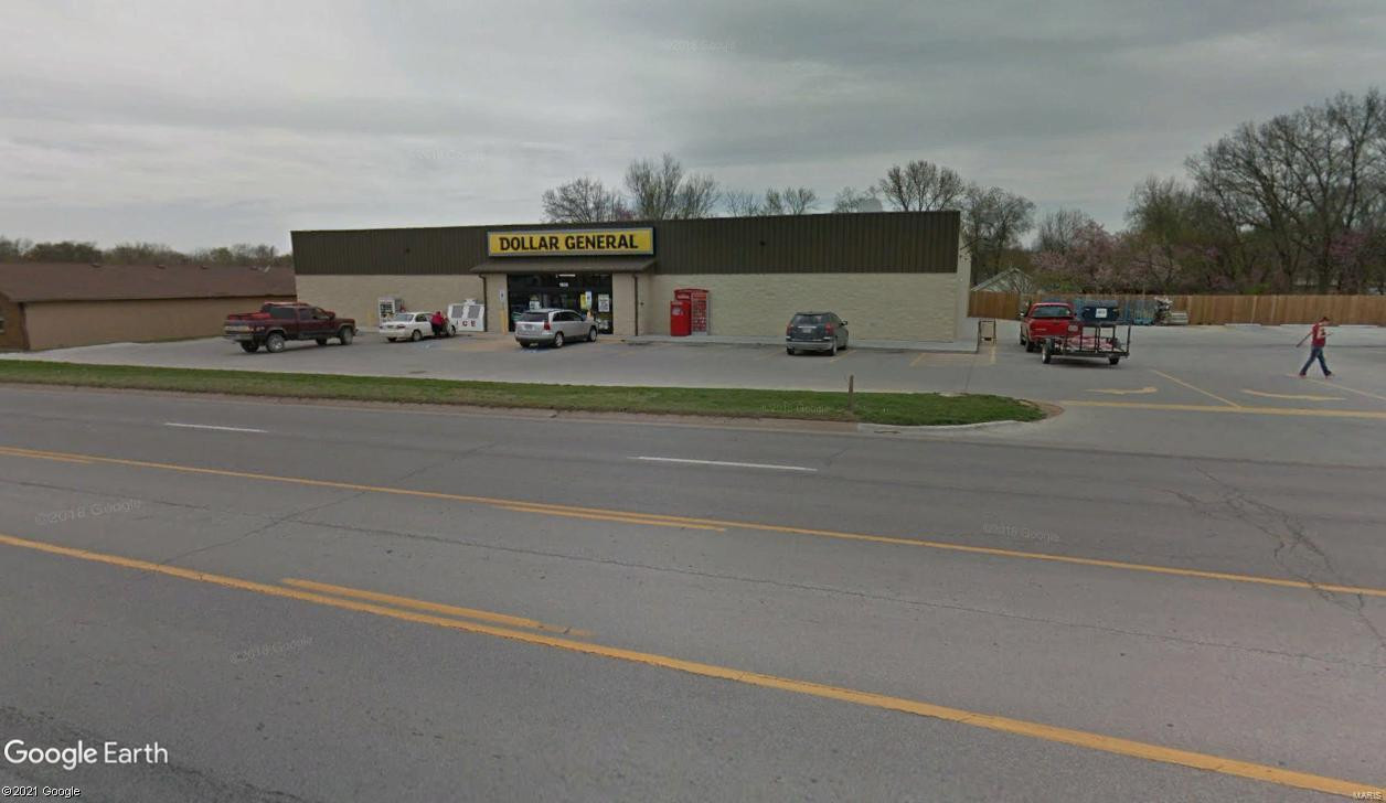 307 First Street Property Photo - Jonesburg, MO real estate listing