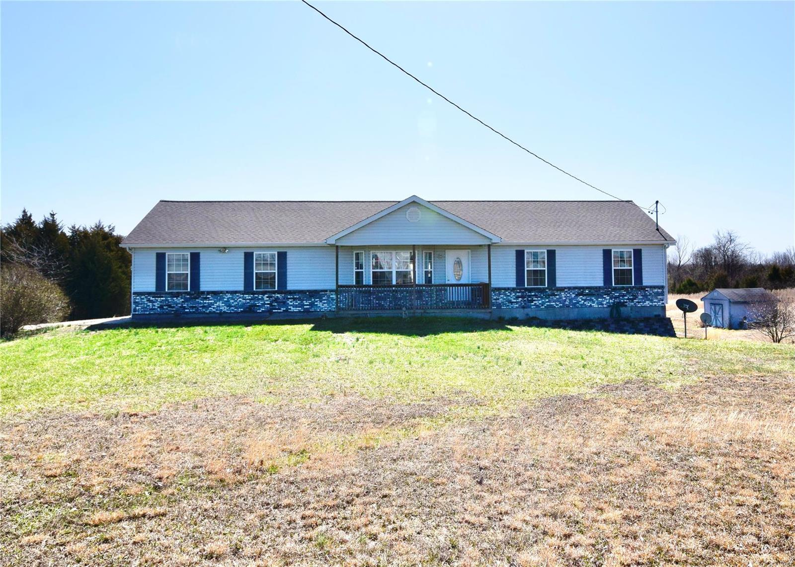 10587 Stocking Farm Estate Drive Property Photo - Richwoods, MO real estate listing