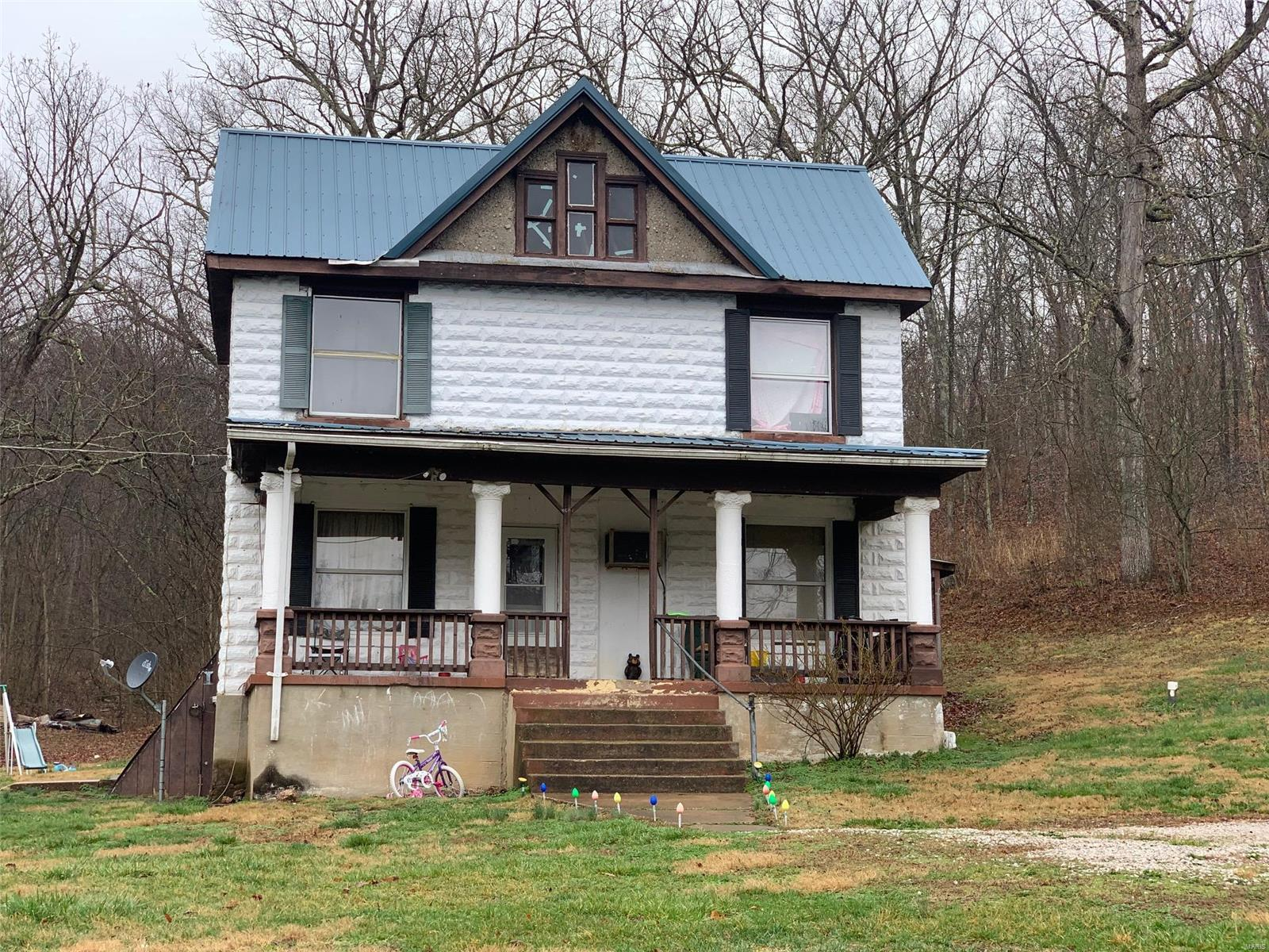 10445 Cole Property Photo - Blackwell, MO real estate listing