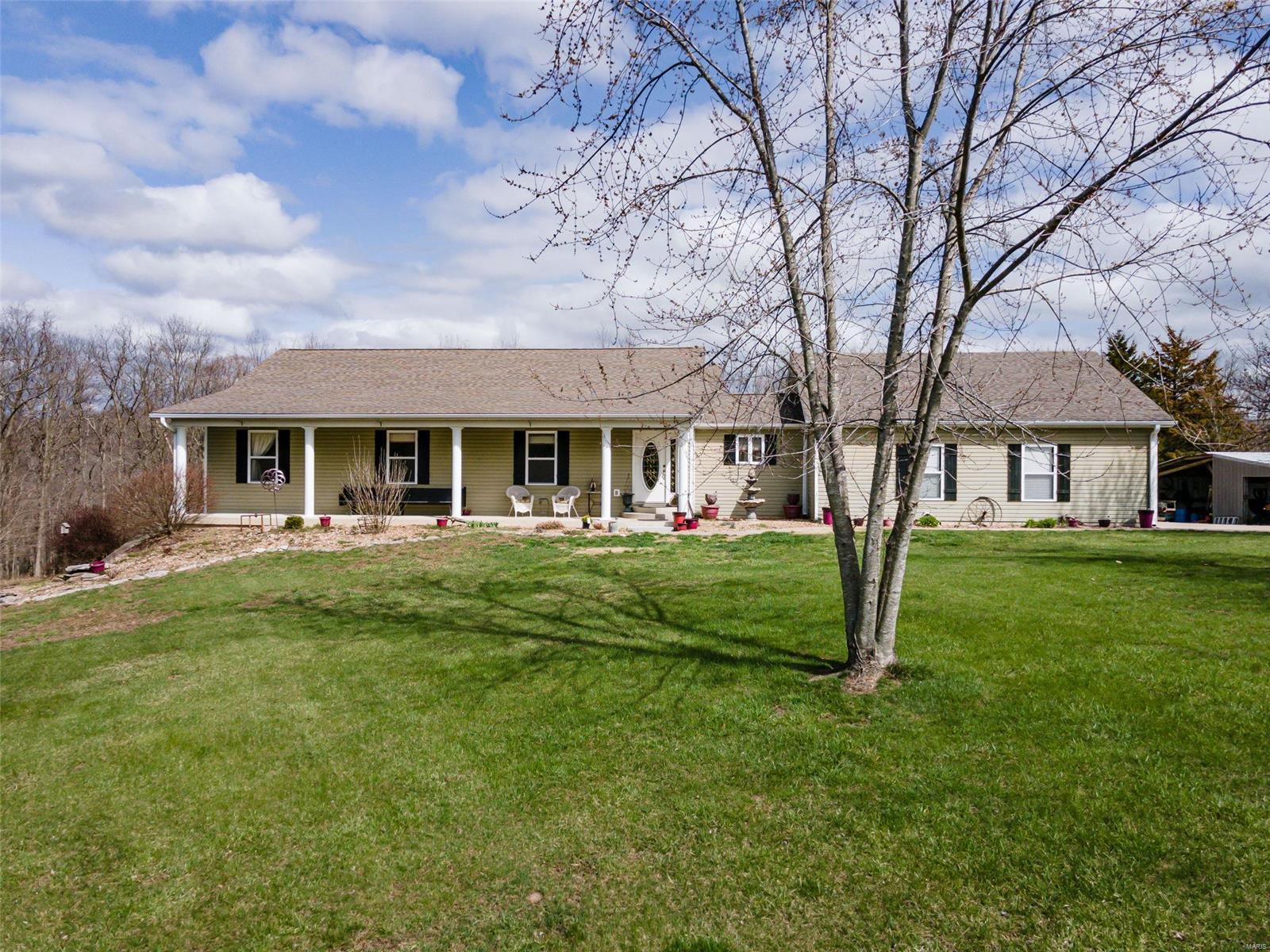 500 Quiet Country Lane Property Photo