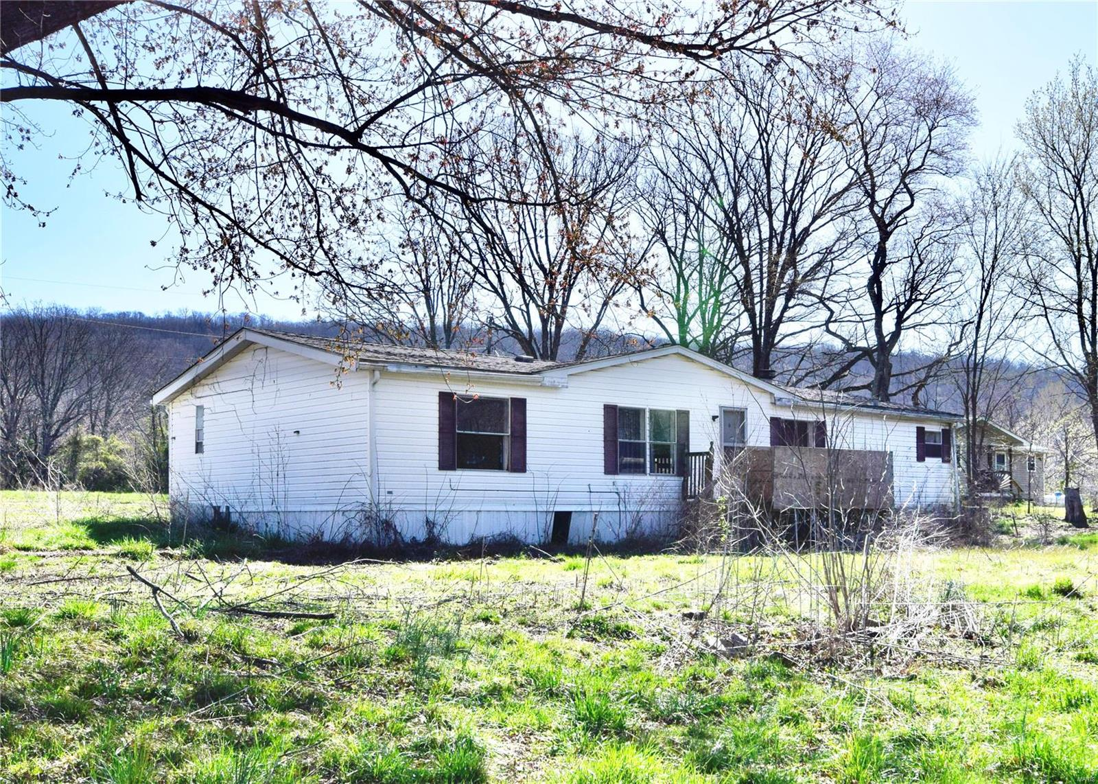842 County Road 32B Property Photo - Ironton, MO real estate listing