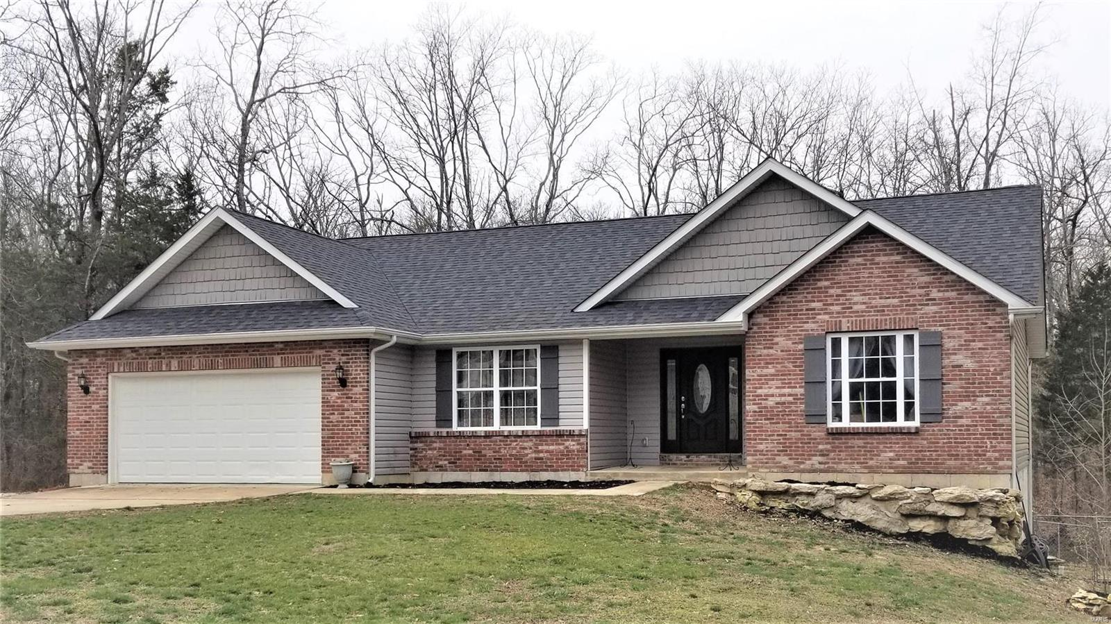 406 Yorktown Drive Property Photo - De Soto, MO real estate listing