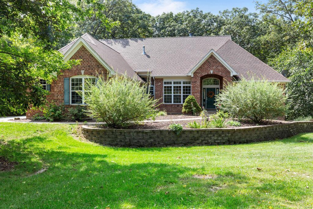 32 Ellerman Forest Drive Property Photo - Foristell, MO real estate listing