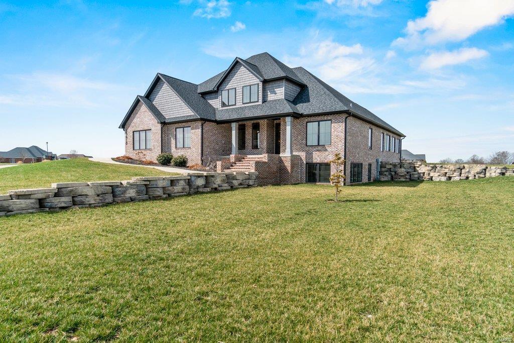 2278 Cambridge Road Property Photo - Jackson, MO real estate listing