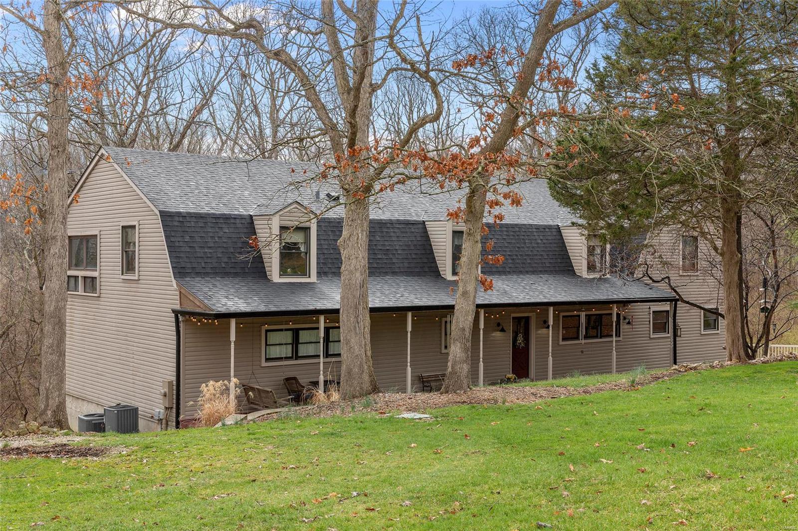 1166 Kiefer Creek Meadows Property Photo - Ellisville, MO real estate listing