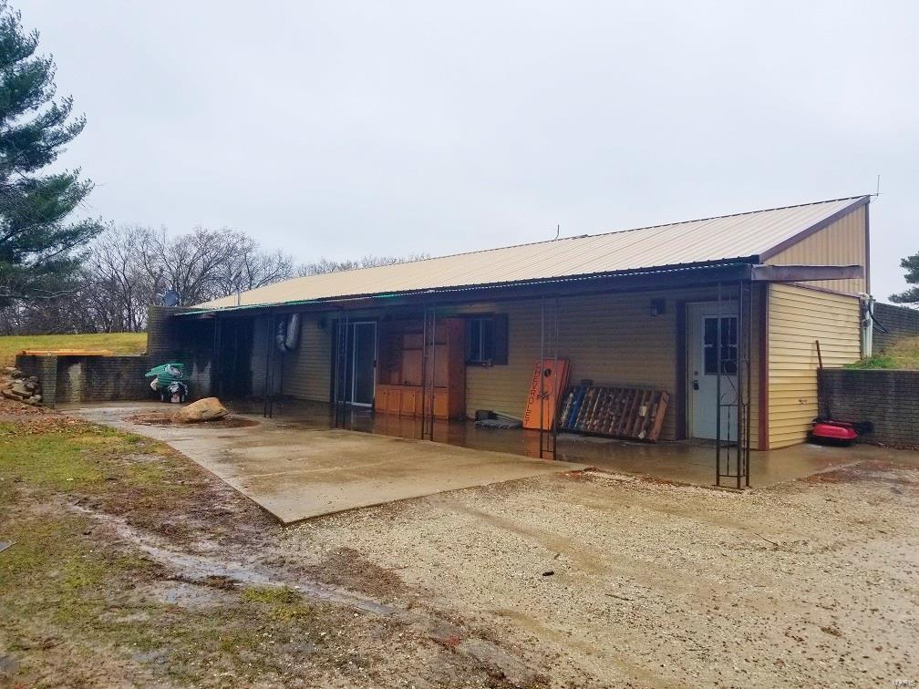 24085 200th Street Property Photo - Monticello, MO real estate listing