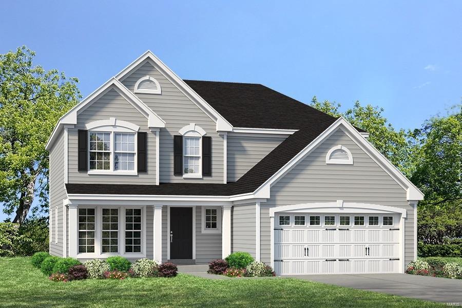 1 Winslow @ Arden Pointe Property Photo - Dardenne Prairie, MO real estate listing