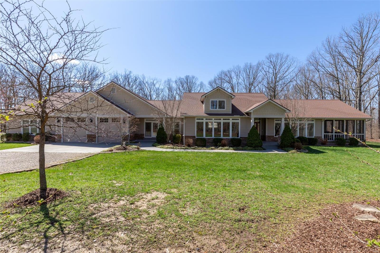 401 Kapper Lane Property Photo - Fredericktown, MO real estate listing