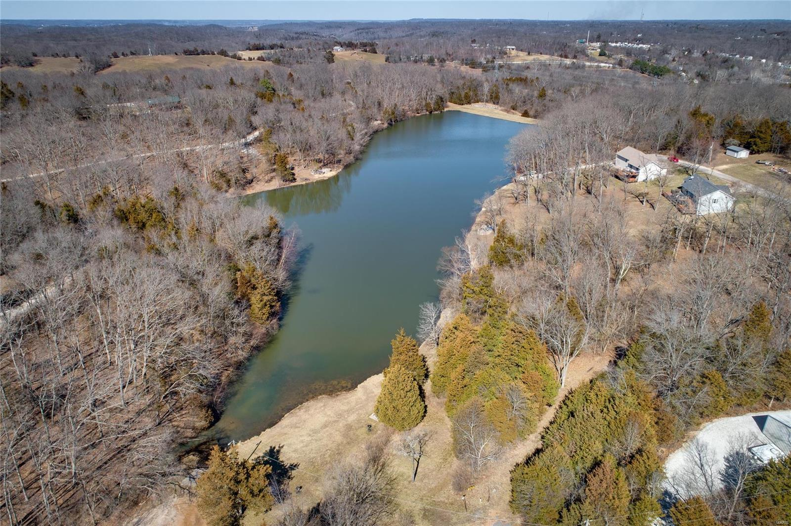 2136 Skyline Property Photo - Pacific, MO real estate listing