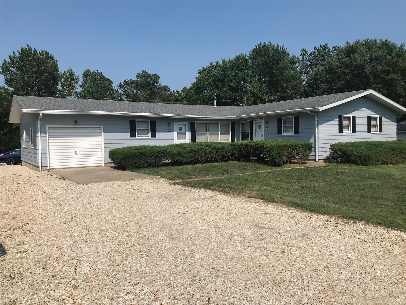 403 Mary's Drive Property Photo - Louisiana, MO real estate listing
