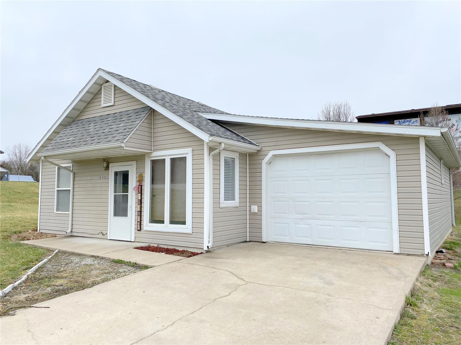 43512 Blue Lagoon Property Photo - Monroe City, MO real estate listing