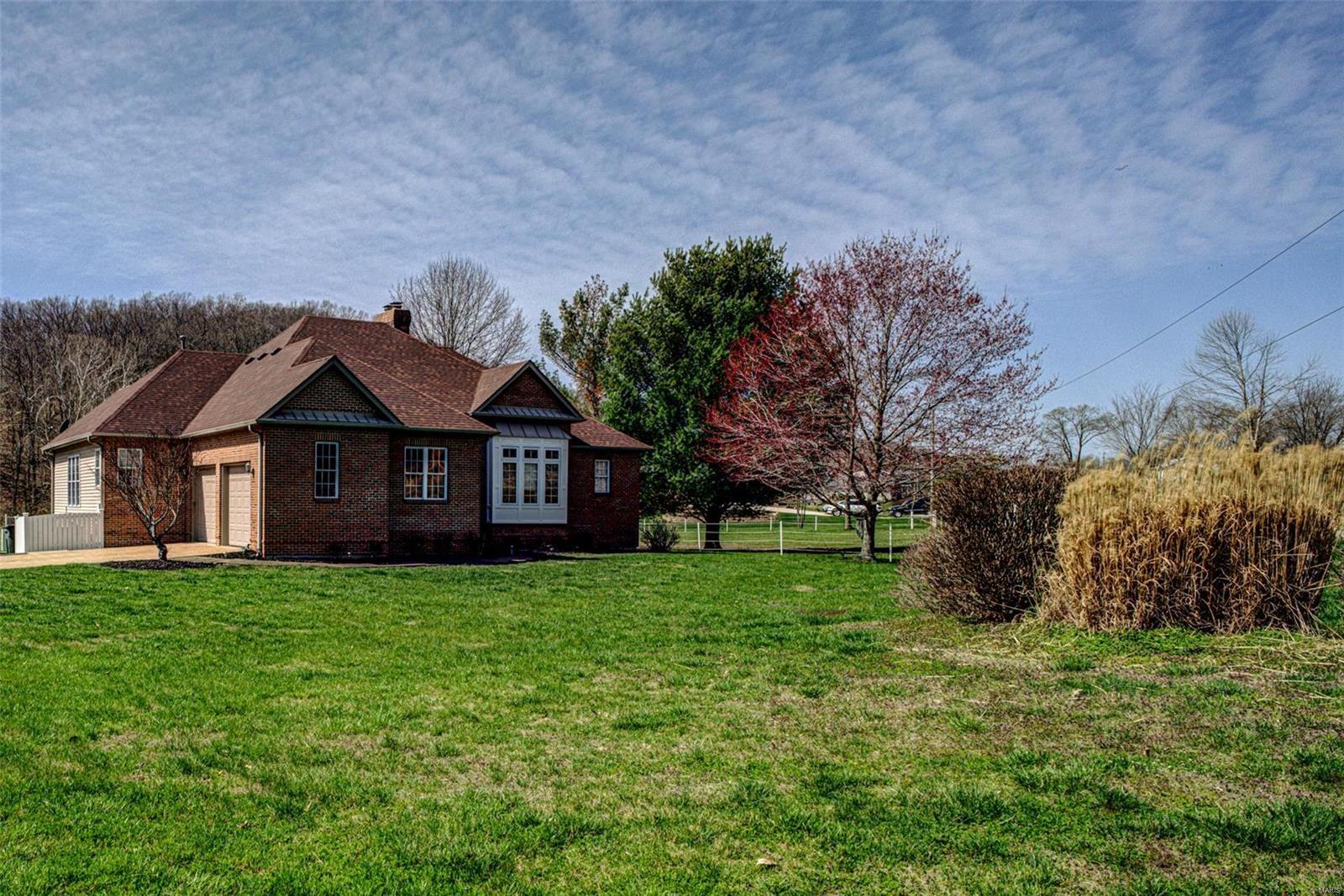 5032 Fox Creek Crossing Drive Property Photo - Wildwood, MO real estate listing