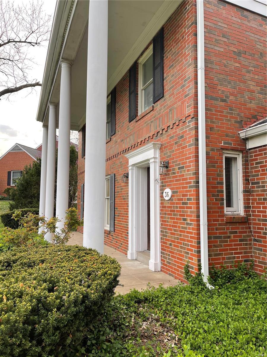 36 Bellerive Acres Property Photo - St Louis, MO real estate listing