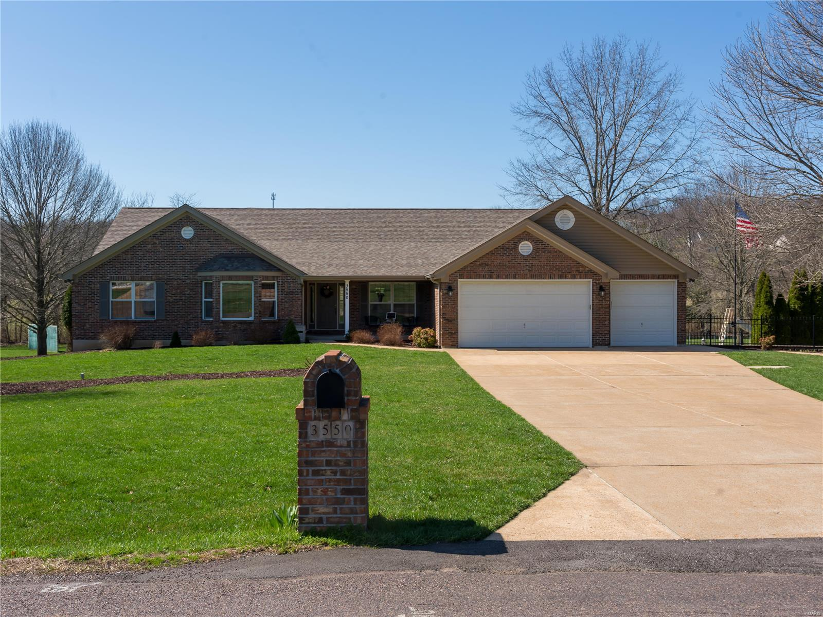 3550 Pine Haven Property Photo - Imperial, MO real estate listing